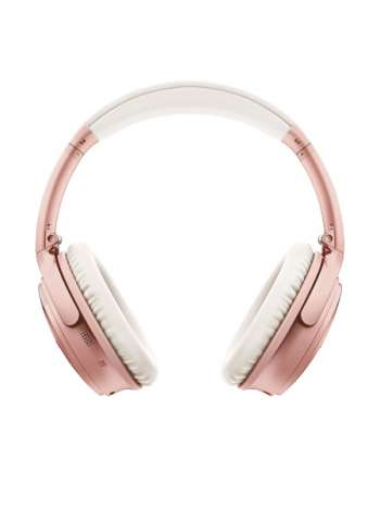 Bose® QuietComfort® 35 II / Limited Edition - Rose gold