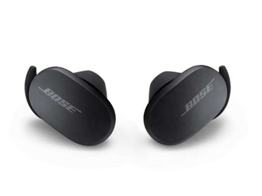 Bose QuietComfort Earbuds - Black