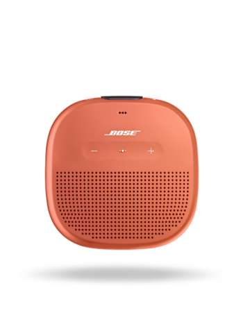 Bose® SoundLink® Micro Bluetooth®-högtalare / Orange