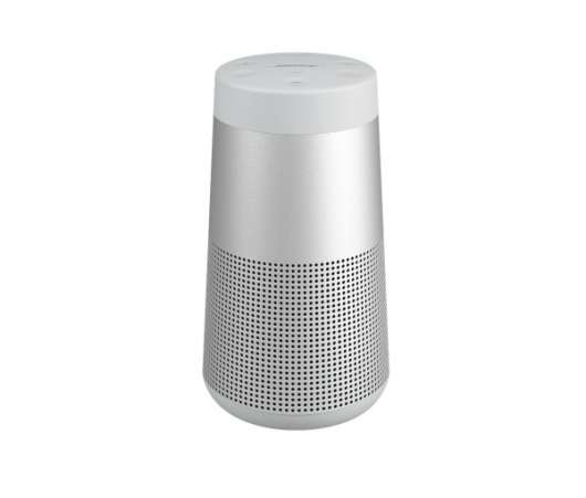 Bose® SoundLink® Revolve Bluetooth® speaker Grey