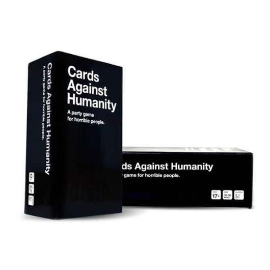 Cards Against Humanity (International Version)