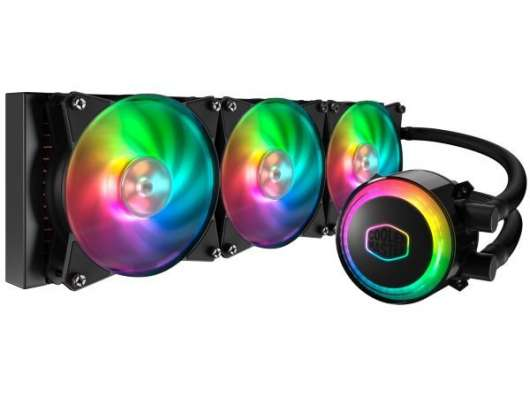 Cooler Master MasterLiquid ML360R RGB (Fyndvara - Klass 1)