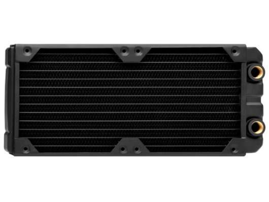 Corsair Hydro X Radiator XR5 240mm slim (Fyndvara - Klass 1)