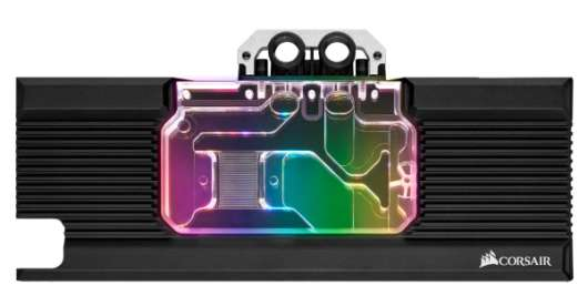 Corsair Hydro X Series XG7 RGB 20-Series / 2080 FE Super