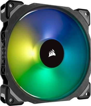 Corsair ML140 PRO / iCUE-RGB / PWM / 140mm / 1-pack - Add-on