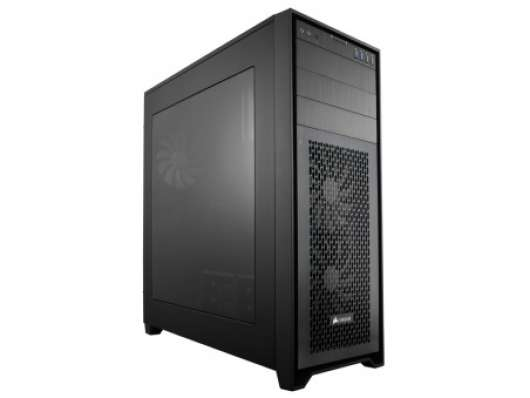 Corsair Obsidian 750D Airflow Edition - Svart