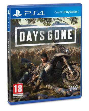 Days Gone (Fyndvara - Klass 1)