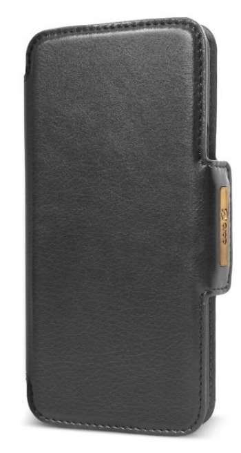 Doro 8080 Wallet Case - Svart