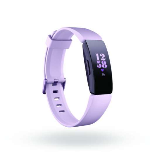 Fitbit Inspire HR - Lila