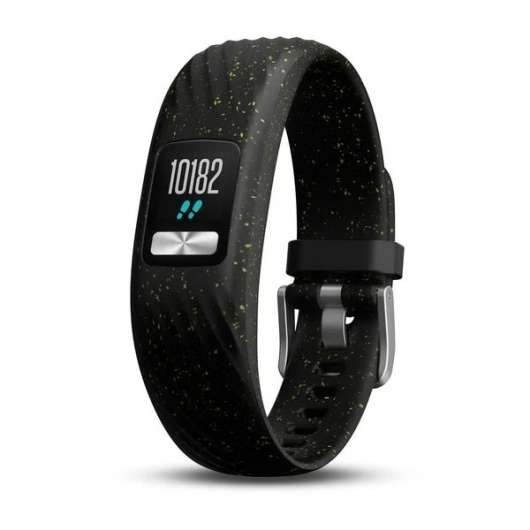 Garmin Vivofit 4 - Black Speckle, S/M