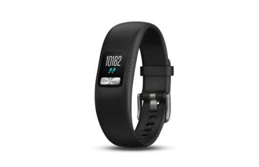 Garmin Vivofit 4 Small/Medium - Black