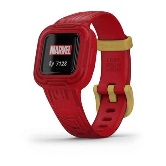 Garmin Vivofit JR3 - Marvel Iron Man