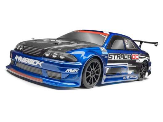 HPI Racing Maverick Strada DC Drift Car 4WD 1:10 RTR