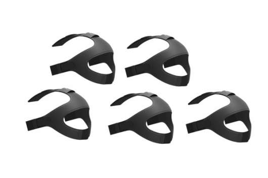HTC Vive Head Strap 5-Pack