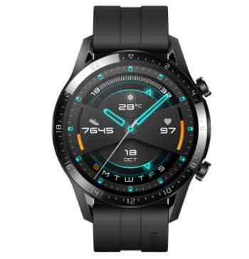 Huawei Watch GT 2 46mm - Svart