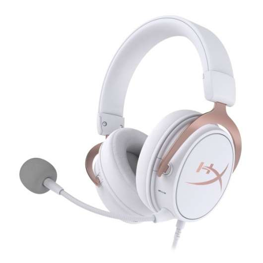 HyperX Cloud MIX - Rose Gold