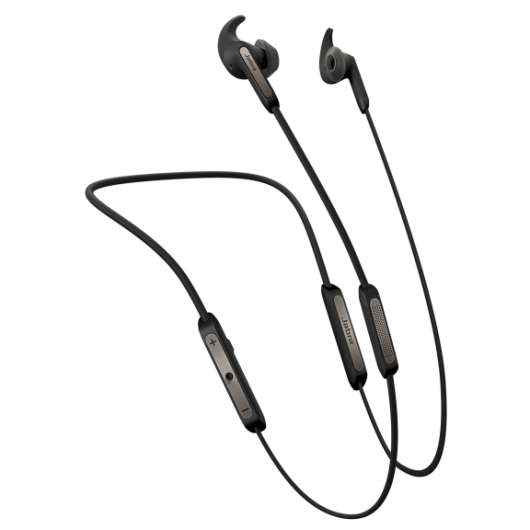 Jabra Elite 45e Wireless in-ear hörlurar - Svart