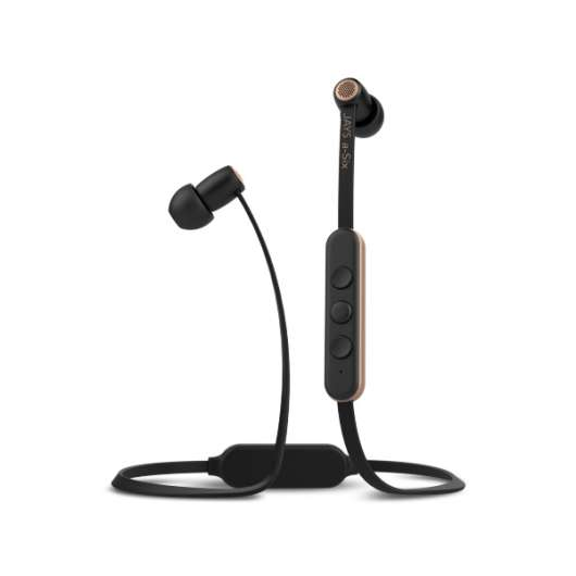 Jays a-Six Wireless - Black / Gold