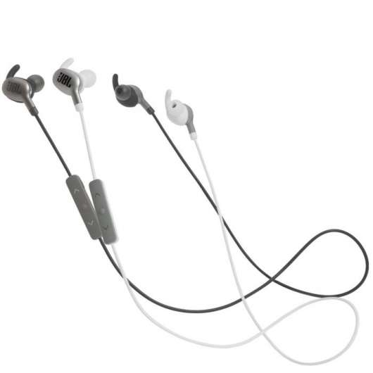 JBL Everest 110GA Bluetooth-headset Grå