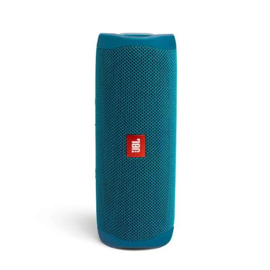JBL Flip 5 / IPX7 / Eco edition - Ocean blue
