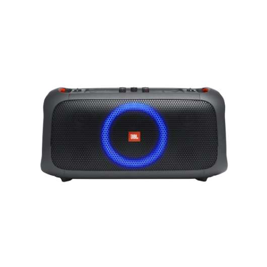 JBL Partybox On-The-Go - Svart