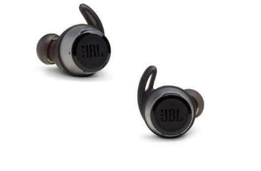 JBL Reflect Flow true-wireless Hörlurar - Svart