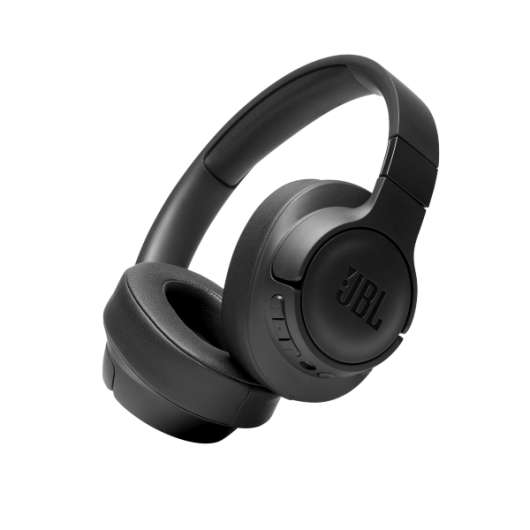 JBL Tune 750BTNC Over-ear - Svart