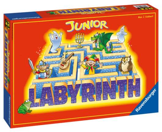 Junior Labyrint