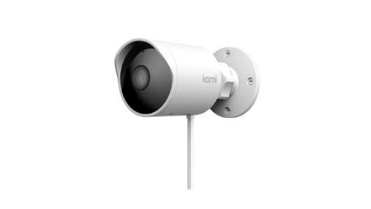 Kami  - Outdoor Security Camera