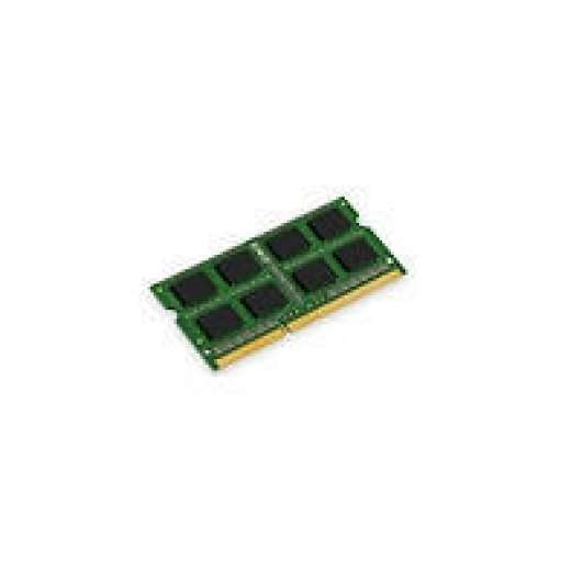 Kingston 4GB SODIMM  (1x4GB) / 1600MHz / DDR3L / CL11 / KCP3L16SS8/4
