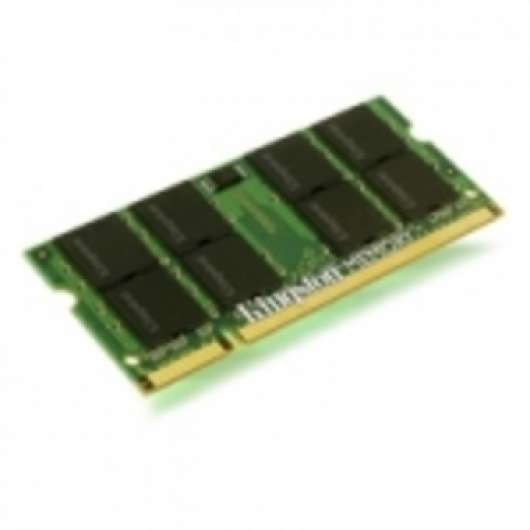 Kingston 8GB (1x8GB) / 1600MHz / DDR3L / CL11 / KVR16LS11/8