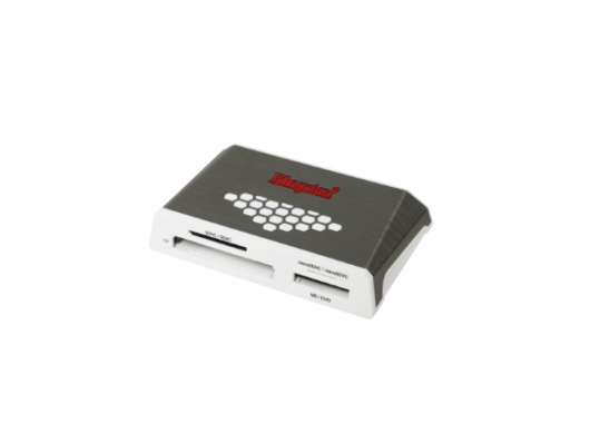 Kingston FCR-HS4 Card Reader USB 3.0