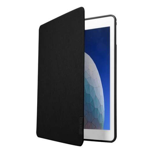 LAUT iPad Air 3rd gen. Prestige Folio Case  - Black (Fyndvara - Klass 2)
