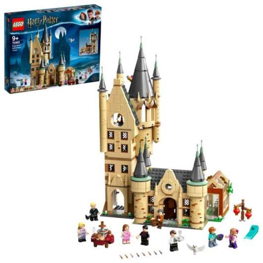 LEGO Harry Potter Hogwarts astronomitorn 75969