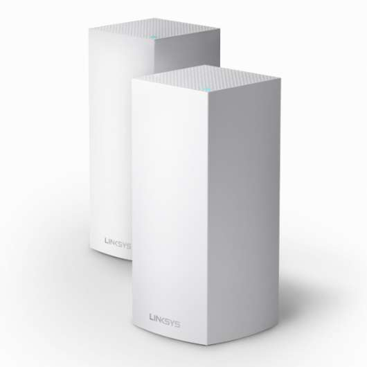 Linksys Velop / MX10600 / Mesh / WiFi6 / 2-pack