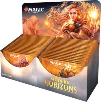 Magic The Gathering: Modern Horizons Display (36st boosters)