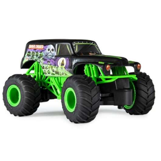 Monster Jam RC Grave Digger 30 cm 1:24