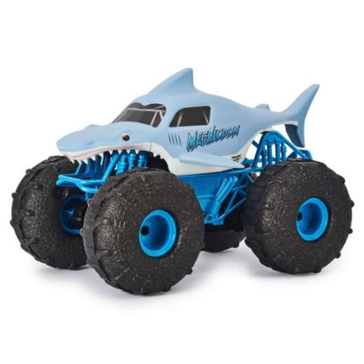 Monster Jam RC Megalodon - Storm Thrasher