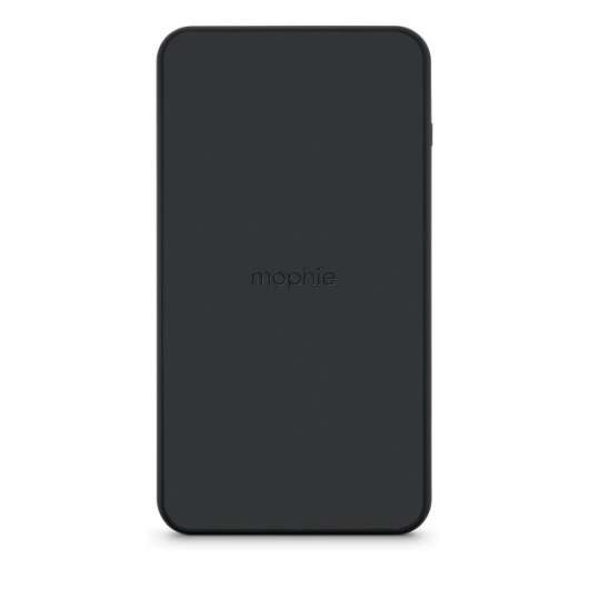 Mophie Universal Battery Powerstation Wireless 10000 mAh / Apple / Svart (Fyndvara - Klass 3)