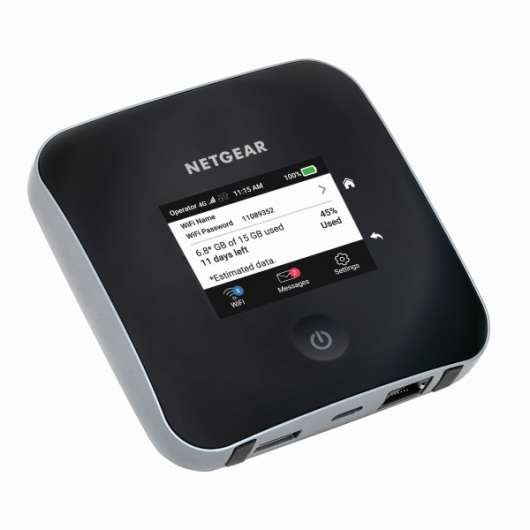 Netgear Nighthawk M2 / Cat 20