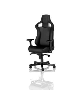 noblechairs EPIC Gaming chair - Black Edition