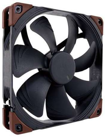 Noctua NF-A14 industrial PPC-3000 / PWM / 140mm