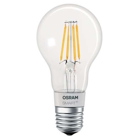 Osram Smart+ Filament Smart LED-lampa E27 650 lm