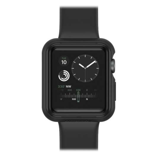 Otterbox Exo Edge Skydd till Apple Watch Series 3 38 mm