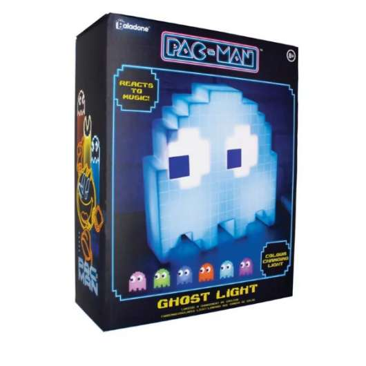 Pac-Man: Ghost Light V2
