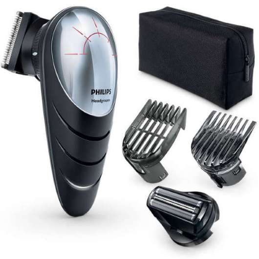 Philips Hårklippare Easy Reach 180° Pro QC5580/32
