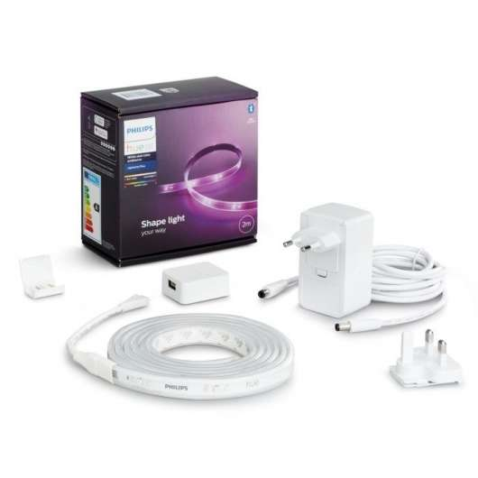 Philips Hue Lightstrip Plus V4 LED-list 2 m