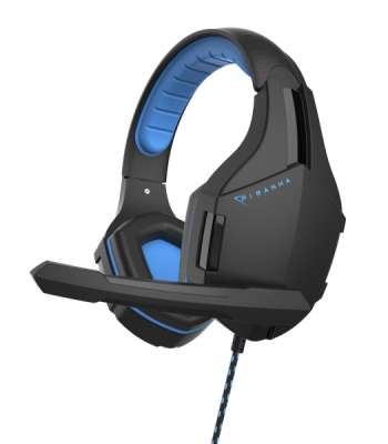 Piranha Gaming Headset HP25 (PS4)