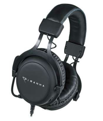Piranha Gaming Headset HP70 (PS4)
