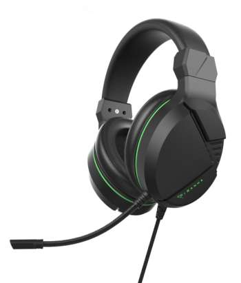 Piranha Gaming Headset HX40 (Xbox One)